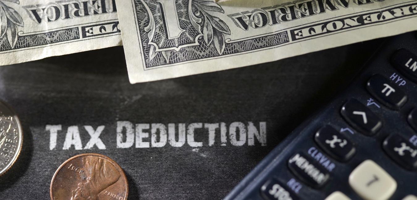 tax return deductions